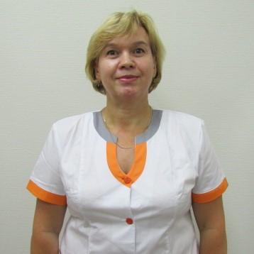 Григорьева Виктория Анатольевна