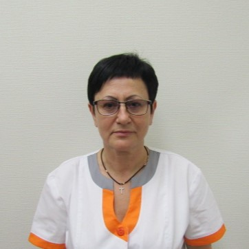 Савченко Ангелина Игоревна