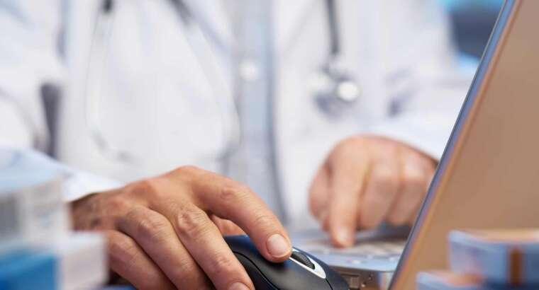 Онлайн конференция врачей по вопросам дистанционных занятий
