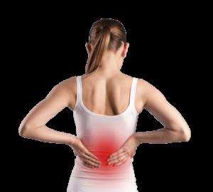 Лечение боли в спине в Николаеве
