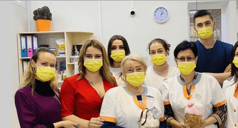 В Николаеве уже год работает современная клиника терапии и реабилитации суставов и позвоночника OrtoSano!
